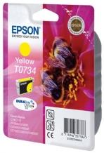 Epson T0734
