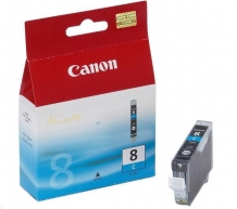 Canon CLI-8C голубой